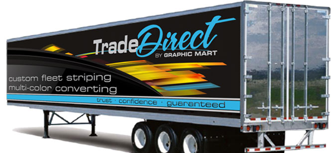 TradeDirect Custom Converting
